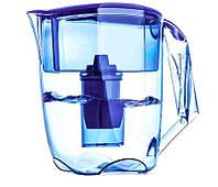 Фильтр-кувшин Наша вода Luna, синий