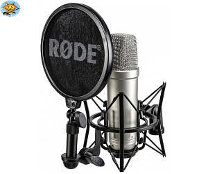 Микрофон студийный Rode NT1A