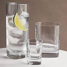 Набори для напоїв, стакани