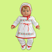 Детский комплект для девочки Я Украинка