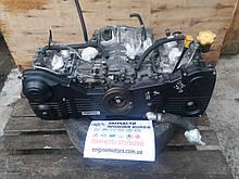 Двигатель EL15 EL154 Subaru Impreza G12 G22 2008-2012 1.5i