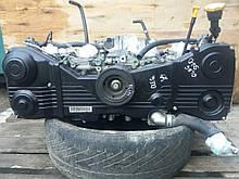 Двигатель EL154 Subaru Impreza G12 G22 2008-2012 1.5i