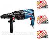 Перфоратор Bosch Professional GBH 240 F   2-24DFR