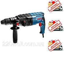 Перфоратор Bosch Professional GBH 240 F