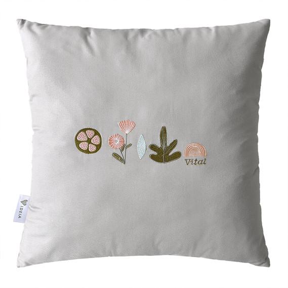 Подушка декоративна Орнамент