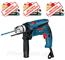 Дриль ударний БЗП Bosch Professional GSB 13 RE БЗП Professional (0601217100)