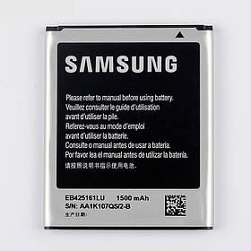 Аккумулятор EB425161LU для Samsung Galaxy J1 Mini J105 1500 mAh 03651, КОД: 137286