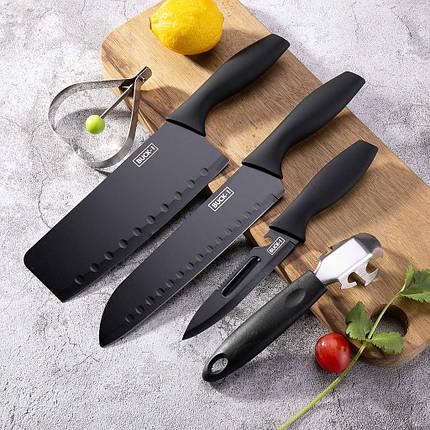 Набор ножей Buck-1, фото 2