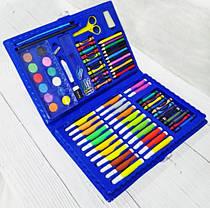 Набор для творчества и рисования Art Set 86 предметов, фото 3