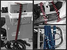 Резинка на багажник BG-9108 2м, фото 3