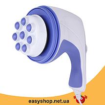 Массажер для тела, рук и ног Relax & Tone - вибромассажер для похудения Релакс энд тон, фото 3