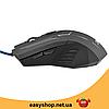 Клавіатура Zeus M710 + мишка. Російська дротова клавіатура з підсвічуванням. Топ, фото 5