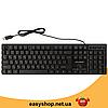 Игровая клавиатура с подсветкой Atlanfa AT-6300, фото 3
