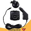 Автомобільний відеореєстратор DVR C900 FullHD 1080P Чорний Топ, фото 6