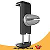 Тримач для телефону HOCO CPH01 - Універсальний автотримач на повітропровід Топ, фото 2