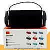 Портативная колонка TG 116 (Черная) - беспроводная водонепроницаемая Bluetooth колонка (Реплика), фото 3