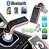 FM трансмітер MOD G7, MP3 модулятор, фм модулятор для авто, Трансмітер з екраном, блютуз модулятор Топ, фото 4