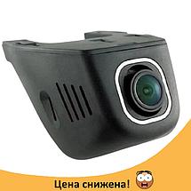 Відеореєстратор WiFi Dvr D9 HD 1080p - автореєстратор на лобове скло, відеореєстратор в машину Топ, фото 2