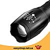 Тактичний ліхтарик Bailong Police 158000W BL-1831-T6 - ручний світлодіодний акумуляторний ліхтар Топ, фото 2