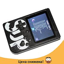Ігрова приставка SUP Game Box 400в1 - Приставка Dendy для двох гравців, з джойстиком, з підключенням до ТВ Топ, фото 3