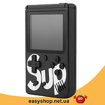 Ігрова приставка SUP Game Box 400в1 - Приставка Dendy для двох гравців, з джойстиком, з підключенням до ТВ Топ, фото 2
