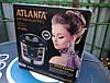 Мультиварка ATLANFA AT-M08 на 6л 900Вт - электрическая скороварка, рисоварка, пароварка для дома 12 программ, фото 3