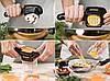 Ручна овочерізка з контейнером Nicer Dicer Quick - мультислайсер шинковка для швидкої нарізки Найсер Дайсер, фото 6