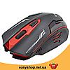Бездротова ігрова клавіатура і миша UKC HK-6500 Топ, фото 3