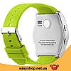 Розумні годинник Smart Watch V8 сенсорні - смарт годинник Зелені Топ, фото 3