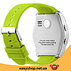 Умные часы Smart Watch V8 сенсорные - смарт часы Зеленые, фото 3