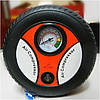 Автомобильный компрессор Air Compressor DC12V 260 PSI - Мощный Автокомпрессор для быстрой подкачки колес, фото 4