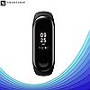 Фитнес браслет Xiaomi Smart Band M3 Black (Реплика) - цветной экран, умные часы, шагомер, пульсометр, фото 2