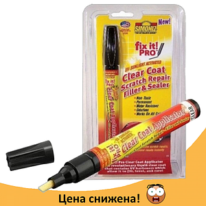 Олівець для видалення подряпин FIX IT PRO - Засіб для видалення подряпин. Видалення подряпин на авто. Топ
