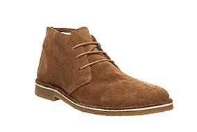 Ботинки SelectedHomme Shhroyce New Light 40 25 см Коричневый hubAwZn87575, КОД: 241218