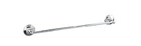 Настінний тримач для рушників лінійний Maxiflow A. 3714