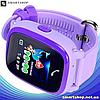 Дитячі Розумні годинник з GPS Smart baby watch DF25 - Дитячі водонепроицаемые смарт годинник телефон з, фото 2