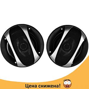 """Автоакустика SP-1342 (5""""/950W) - 3х смугові автомобільні динаміки, акустика в машину, автомобільні колонки"""