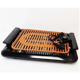 Электрический противень гриль JIN JE-S37S 3000W Black 112153, КОД: 2380759