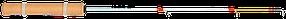 Удилище зимнее Salmo Sensitip 50 см 432-01, КОД: 2392844
