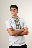 Чоловіча футболка Сонечко