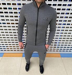 Мужской спортивный костюм. Приятный к телу материал РАЗМЕРЫ: S-2XL.