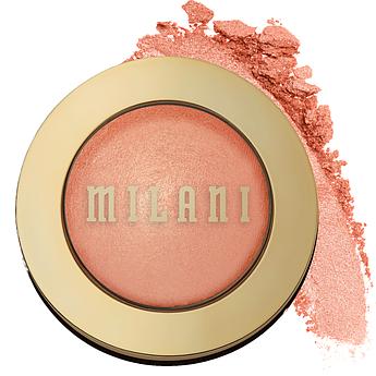 Запеченные румяна Milani Baked Powder Blush Luminoso 05