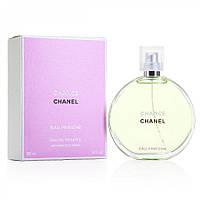 Женская туалетная вода Chanel Chance Eau Fraiche, 100 мл