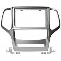 Переходная рамка Carav 22-514 для Jeep Grand Cherokee 2011-2013