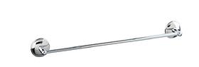 Настінний тримач для рушників лінійний Maxiflow A. 3615 (50 см)