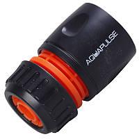 """Конектор з'єднувач Aquapulse Standart для шлангу 1/2"""" - 5/8"""""""