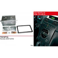 Переходная рамка ACV 381275-02 для SsangYong Rexton