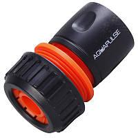 "Конектор з'єднувач Aquapulse Standart для шланга 3/4"""