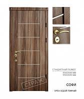 Металлическая входная дверь Страж Софи Престиж, фото 1