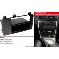 Перехідна рамка ACV 281352-05 для Volvo S60, V70, XC70